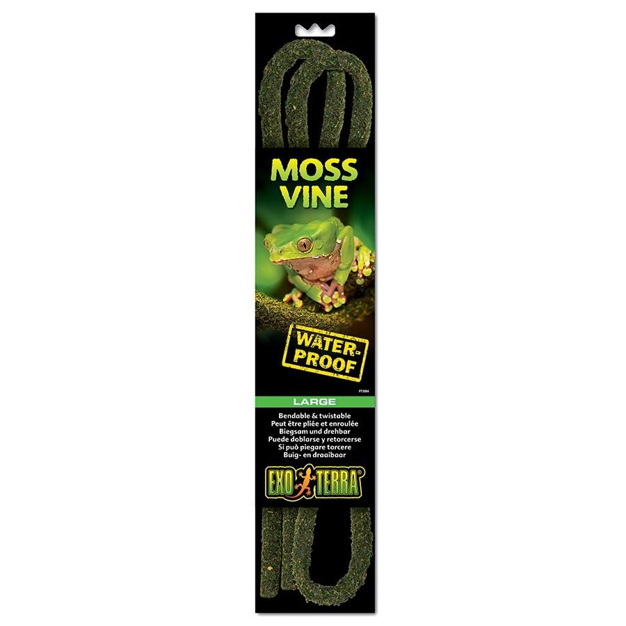 Exo Terra Bendable Moss Vine - Large, PT3084