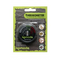 Komodo Habitat Dial Thermometer 82400