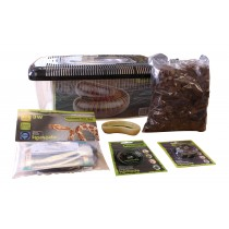 Komodo Basic Millipede Kit 83102