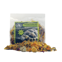 Komodo Tortoise Flower Mix 60g 83228