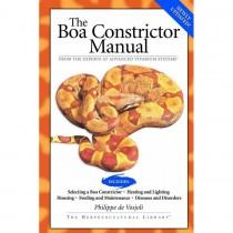 AVS Boa Constrictor Manual