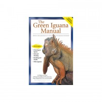 AVS The Green Iguana Manual