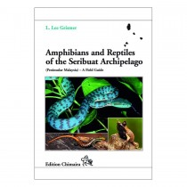 Chimaira Amphibians & Reptiles of Seribuat