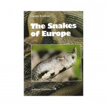 ECO The Snakes of Europe