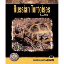 ECO PBS Russian Tortoises in Captivity