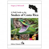 Chimaira A Field Guide to the Snakes of Costa Rica