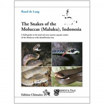 Chimaira Snakes of the Moluccas
