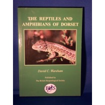 The Reptiles & Amphibians of Dorset
