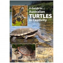 ABK Guide to Australian Turtles in Captivity
