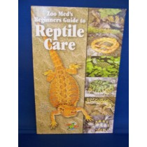 Zoo Med Beginners Guide to Reptile Care ZB-10
