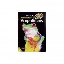 Zoo Med Beginner's Guide to Amphibians, ZB-11