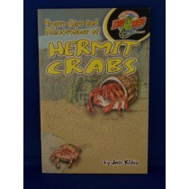 Zoo Med Care of Hermit Crabs ZB-40