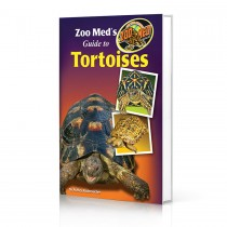 Zoo Med Guide to Tortoises ZB-65