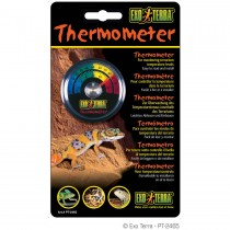 Exo Terra Dial Thermometer PT2465