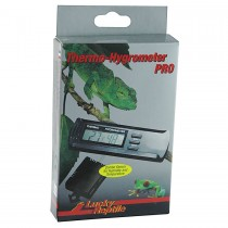 Lucky Reptile Thermometer-Hygrometer PRO LTH-32
