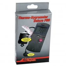 Lucky Reptile Thermometer-Hygro Deluxe PRO LTH-34