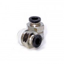 "Mist King 1/4"" Pump Fitting 2pk, MK14P1"