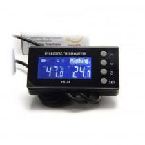 Mist King HT-24 Hygrostat/Thermometer, MKHT