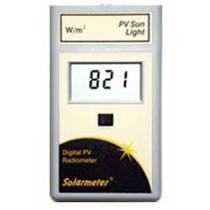 Solarmeter 10.0 PV Light Radiometer W