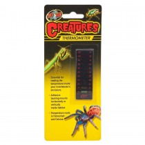 Zoo Med Creatures Thermometer, CT-10E