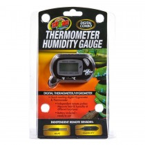 Zoo Med Digital Combo Thermo/Humidity Gauge TH-31