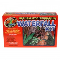 Zoo Med Terrarium Waterfall Kit WK-10E