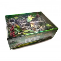 Lucky Reptile Life Experience Deco Set Mantis, LDS-03