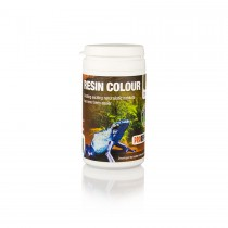 ProRep Terrascaping resin colour pigment BLACK, DPT050