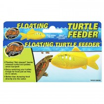 Zoo Med Floating Turtle Feeder TA-41E