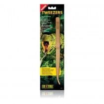 Exo Terra Bamboo Feeding Tweezers PT2076