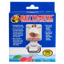 Zoo Med Bettamatic Daily Betta Feeder BF-1E
