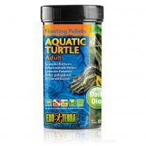 Exo Terra Aquatic Turtle Pellets Adult