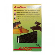 Lucky Reptile AxoNew Food 70g AF-70