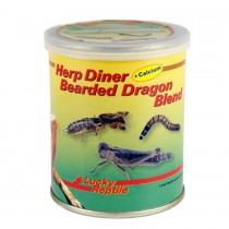 Lucky Reptile Herp Diner Bearded Dragon 70g HDC-06