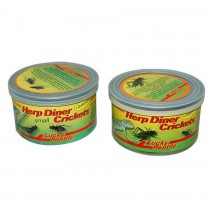Lucky Reptile Herp Diner Small Crickets 35g HDC-12