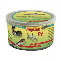 Lucky Reptile Herp Diner Fish Blend 35g HDC-71