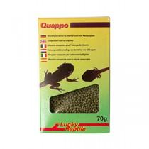 Lucky Reptile Quappo Food 70g QF-70