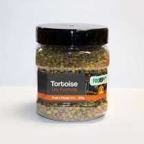 ProRep Tortoise Dry Formula, 200g, FPT505