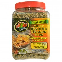 Zoo Med Adult Bearded Dragon Food