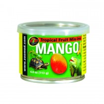 Zoo Med Tropical Fruit Mix-in
