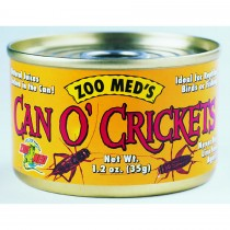 Zoo Med Can O  Crickets 34g ZM-41