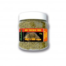 HabiStat Dry Tortoise Food Fruit and Herb