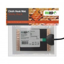"ProRep Cloth Element Adhesive Heat Mat (4x6"") 2W"