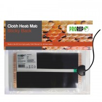 "ProRep Cloth Element Adhesive Heat Mat (6x11"") 6W"