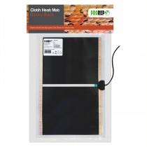 "ProRep Cloth Element Adhesive Heat Mat (17x11"") 20W"