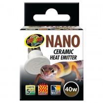 Zoo Med Nano Ceramic Heat Emitter 40W, CE-40NE
