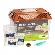 ProRep Livefood Care Kit