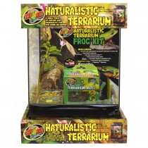 Zoo Med Naturalistic Terrarium Frog Kit NT-2FK
