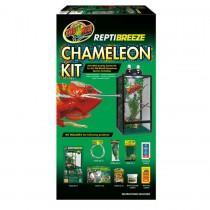 Zoo Med ReptiBreeze Chameleon Kit NT-11CK