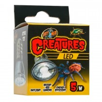 Zoo Med Creatures LED, CT-5NE